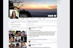 Facebook-ը թույլ կտա սեփական էջը «կտակել» ընկերներից մեկին