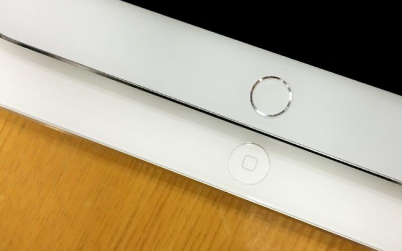 Համացանցում հայտնվել են iPad Air 2-ի լուսանկարները