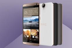HTC-ն ներկայացրել է Quad HD էկրանով իր առաջին սմարթֆոնը