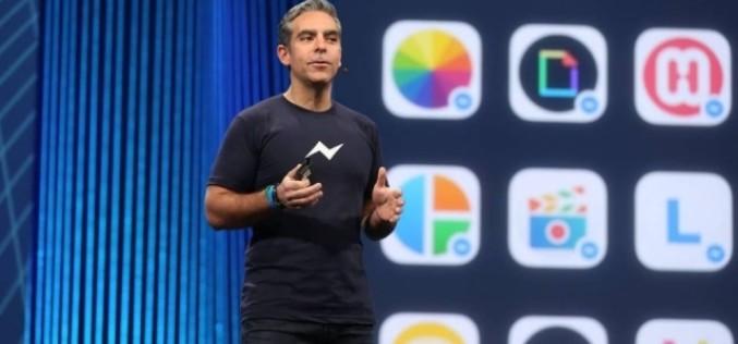 Facebook Messenger-ը պաշտոնապես դարձել է հարթակ