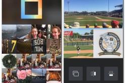 Instagram-ը թողարկել է կոլաժներ ստեղծող հավելված