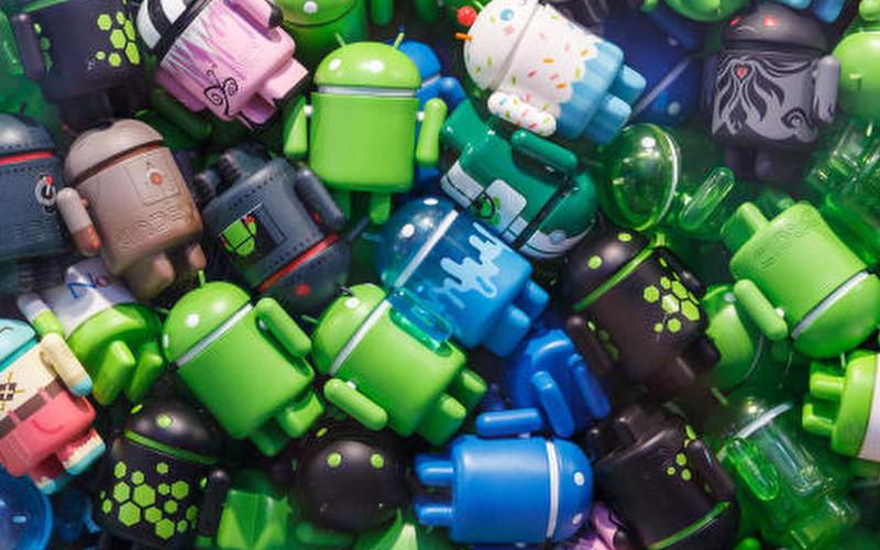 Google-ն աշխատում է Android-ի եռաչափ տարբերակի վրա