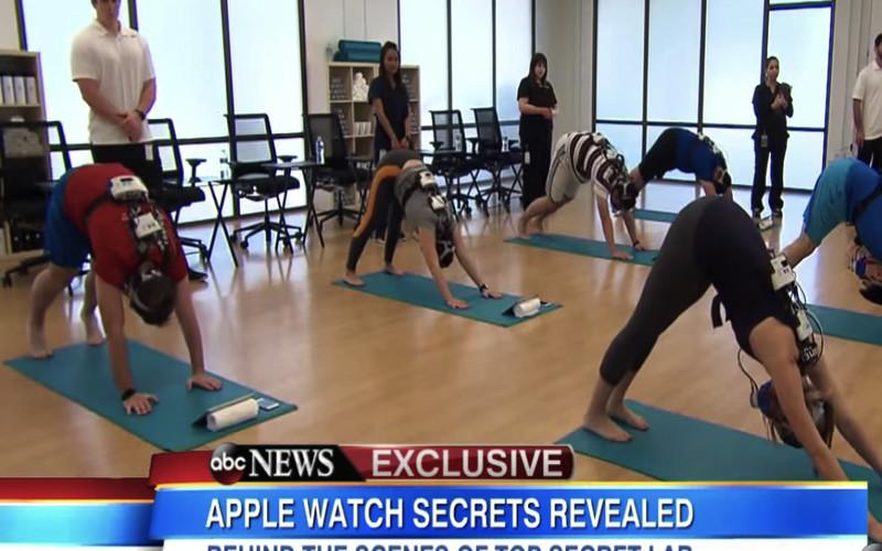 Լրագրողներին ցույց են տվել Apple-ի գաղտնի լաբորատորիան (տեսանյութ)