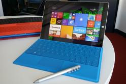 Microsoft-ը ներկայացրել է Surface 3 պլանշետը