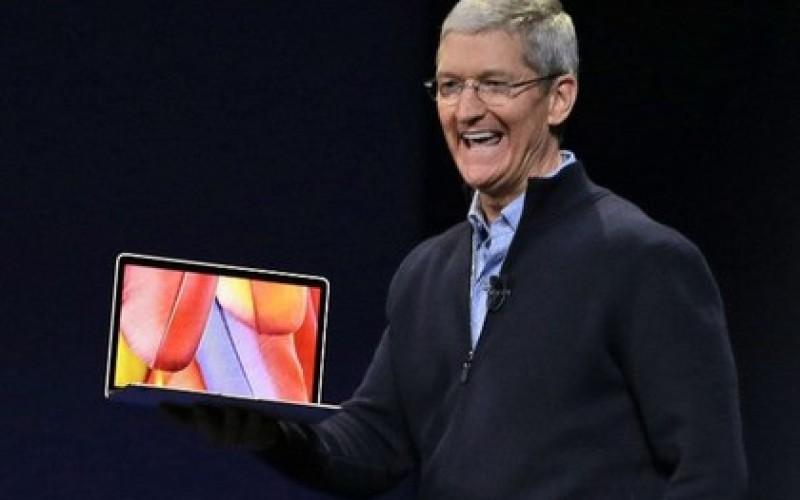 Apple-ի ղեկավարն իր ողջ կարողությունը կտրամադրի բարեգործությանը