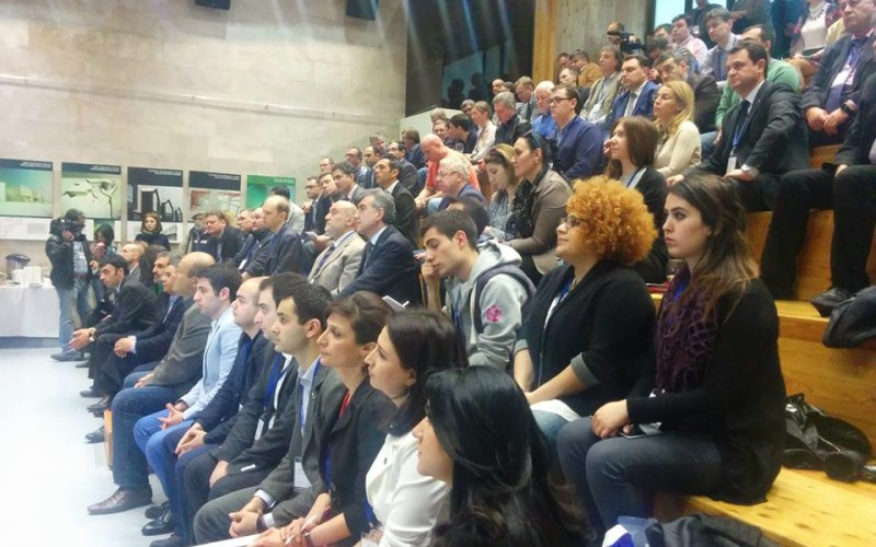 Կայացավ հայկական և ռուսական ՏՏ ընկերությունների հանդիպումը
