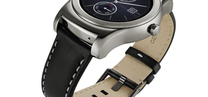 LG-ն սկսել է Urbane խելացի ժամացույցների վաճառքը