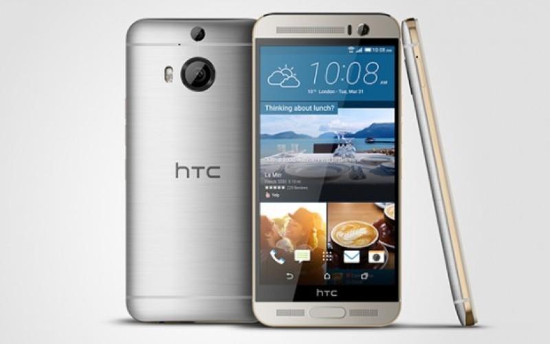 HTC-ն պաշտոնապես ներկայացրել է One M9+-ը