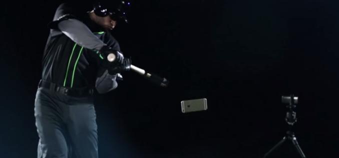 HTC-ն իր նոր գովազդում ոչնչացնում է մրցակից սմարթֆոնները (տեսանյութ)