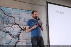 Դեյվիդ Սինգլթոն․ ինչպես ստեղծել արդյունավետ աշխատող թիմ (ֆոտոշարք)