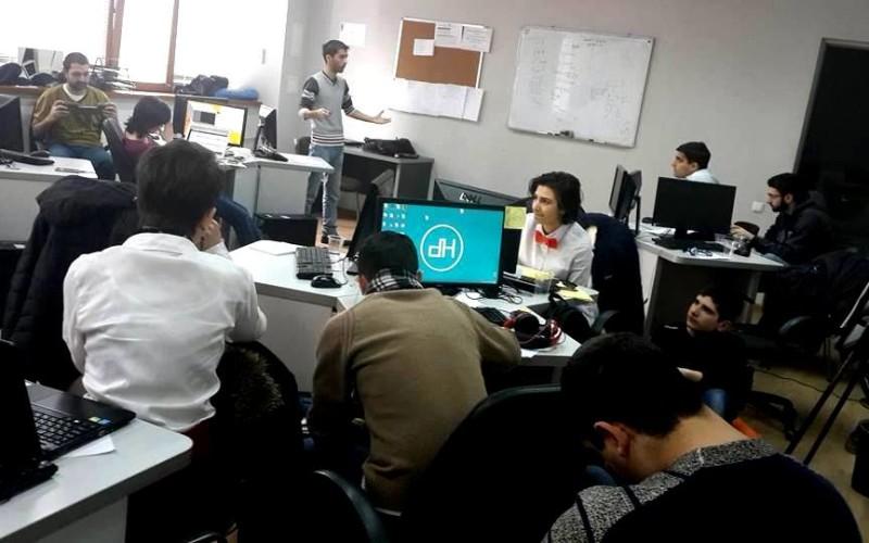 ՄԻԿ աքսելերացիոն ծրագրի մասնակից թիմերը կներկայացնեն իրենց հավելվածները Դեմո օրվա ընթացքում