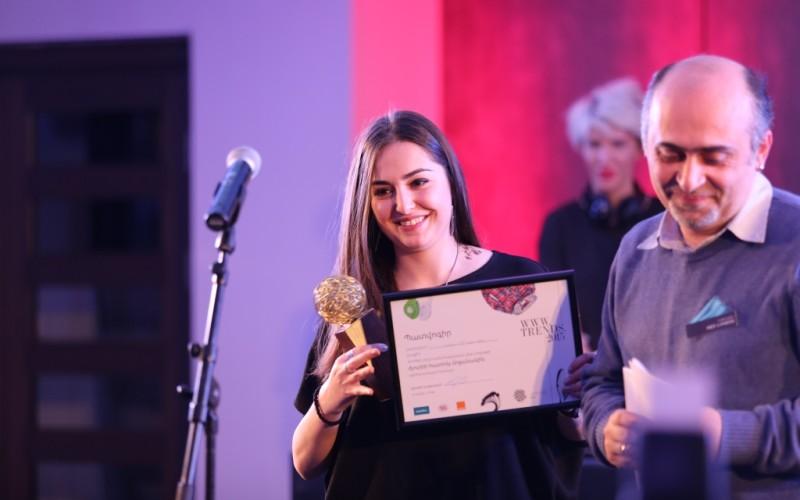 Հայտնի են «ArmNet Awards 2015»-ի հաղթողները