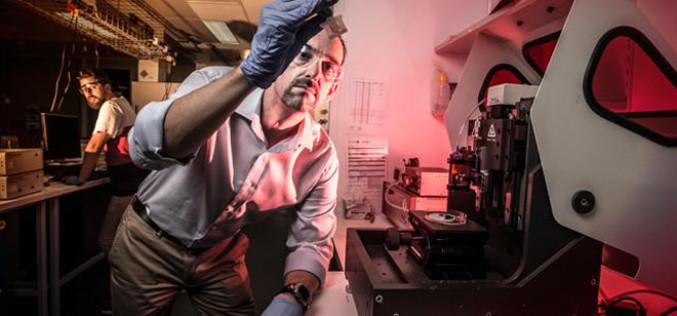 Ավստրալացի գիտնականները ստեղծել են 4D-տպագրության տեխնոլոգիա