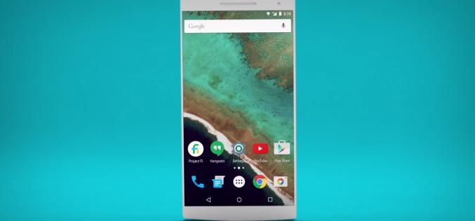 Նոր Nexus 5-ը երևացել է Google-ի տեսանյութում