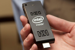 Intel-ի Compute Stick HDMI-համակարգիչն արդեն կարելի է պատվիրել 110 դոլարով