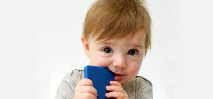Երեխաներին կլանում է բջջային խելագարությունը