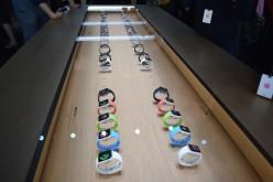 Apple-ն իր խանութներում հետաձգել է Watch ժամացույցի վաճառքը