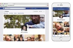 Facebook-ը մշակել է ունիվերսալ մանկական ֆոտոալբոմ (տեսանյութ)