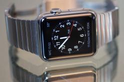 Apple-ը մեկ օրում վաճառել է 1 միլիոն խելացի ժամացույց