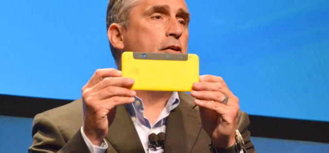 Intel-ի 3D-տեսախցիկը տեղավորվում է սմարթֆոնում