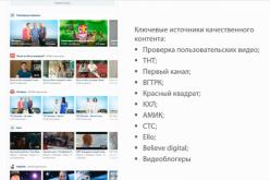 ВКонтакте-ն թողարկել է YouTube-ին մրցակից ծառայություն