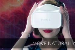 Fove սաղավարտը թույլ է տալիս ղեկավարել վիրտուալ աշխարհն աչքերի միջոցով (տեսանյութ)