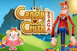 Candy Crush Saga խաղը կներդրվի Windows 10-ում