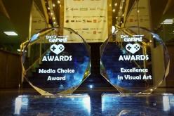Shadowmatic-ը երկու մրցանակ է ստացել DevGAMM 2015 Awards-ում