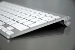 Apple-ն արտոնագրել է սենսորային կոճակներով ստեղնաշար