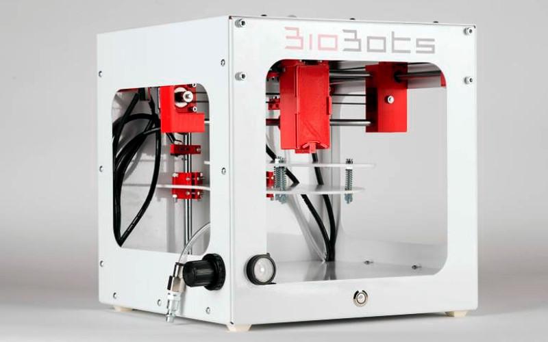 BioBots. օրգանների 3D տպագրությունն օրեցօր իրականություն է դառնում