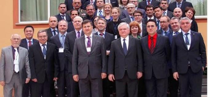 Երևանում անցկացվել է «Թվային դիվանագիտություն. հեռանկարներ և մարտահրավերներ» համաժողովը (տեսանյութ)