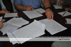 ԻՏՁՄ-ի վարչության նախագահ ընտրվեց Ալեքսանդր Եսայանը (ֆոտոշարք)