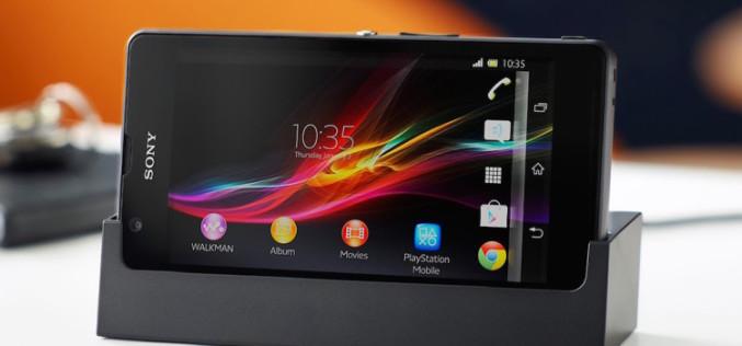 Sony-ն հաջորդ շաբաթ կներկայացնի իր առաջատար սմարթֆոնը