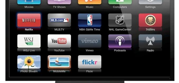 Apple-ը հետաձգել է «խելացի» հեռուստացույցների թողարկումը