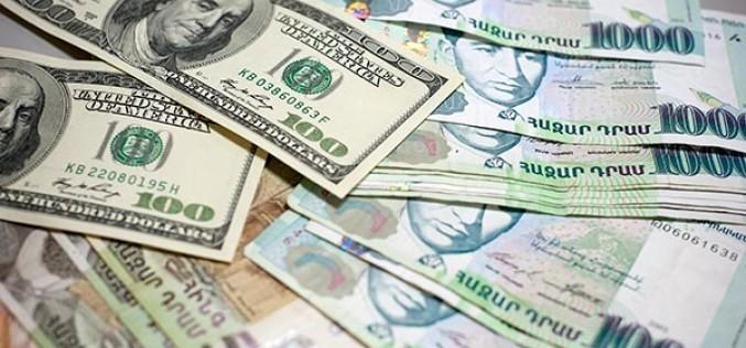 ՀՀ 3 բջջային օպերատորները 2015թ.-ի առաջին եռամսյակում պետբյուջե են վճարել 5,8 մլրդ դրամի հարկ