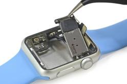 Apple Watch-ի դիֆիցիտն առաջացել է բաղադրիչներից մեկի խոտանի պատճառով