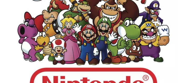 Nintendo-ն խաղեր կթողարկի սմարթֆոնների համար