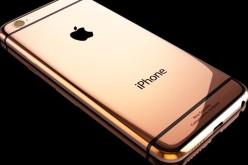 Նոր iPhone-ը կունենա «վարդագույն ոսկուց» պատյան