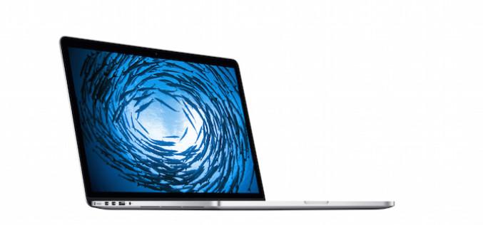 Apple-ը ներկայացրել է նոր MacBook Pro Retina-ն ու iMac-ը