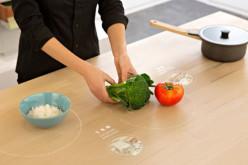 IKEA-ն ցուցադրել է ապագայի խոհանոցի իր կոնցեպտը (տեսանյութ)