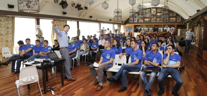 Ամպային Հեքըթոն [ՅԱՆ] 2015-ի հաղթող դարձավ Հակադրոմ թիմը