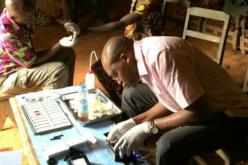 Սմարթֆոնի տեսախցիկը կօգնի հայտնաբերել արյան մեջ առկա մակաբույծներին