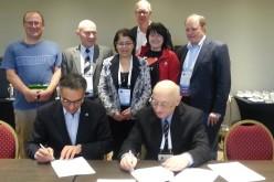 Այսօր ստորագրվել է «․հայ» դոմենային գոտու պաշտոնական գործարկման մասին համաձայնագիրը