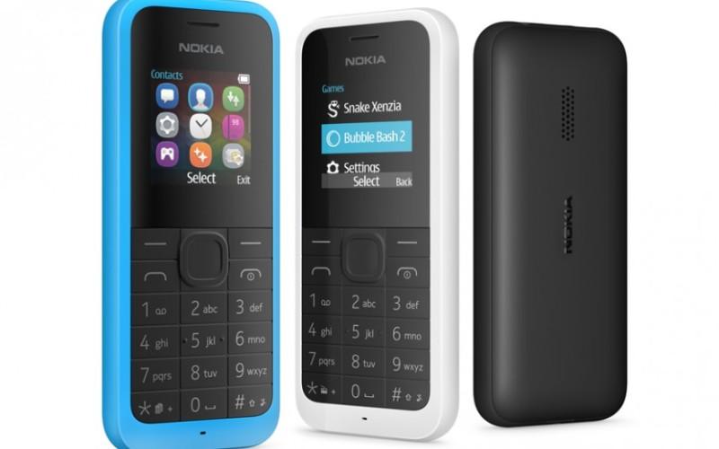 Nokia-ն թողարկել է 20 դոլարանոց հեռախոս, որի մարտկոցը բավականացնում է 35 օր (տեսանյութ)