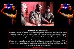 Հայ հաքերները հրապարակել են ադրբեջանցիների անձնագրային տվյալներ