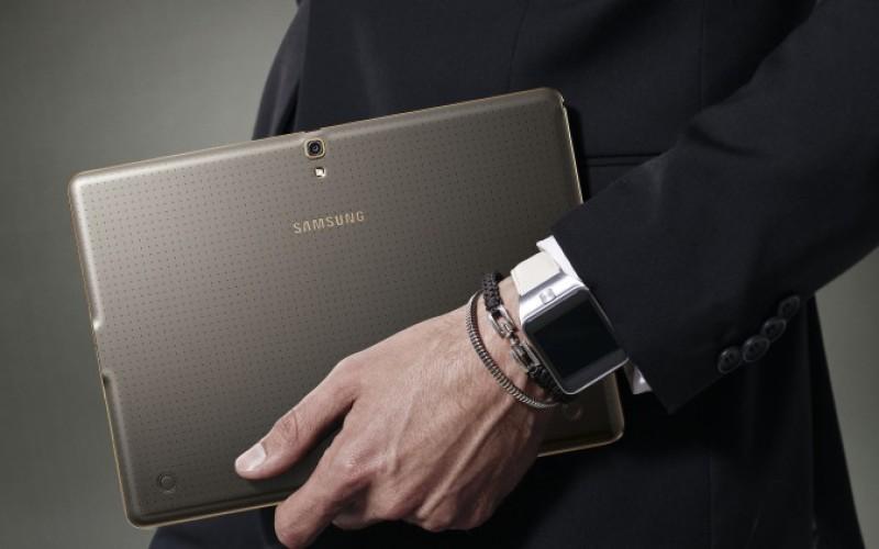 Samsung-ը պատրաստում է աշխարհի ամենաբարակ պլանշետը
