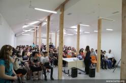Գյումրու տեխնոլոգիական կենտրոնը դարձել է աշակերտների սիրելի վայրը