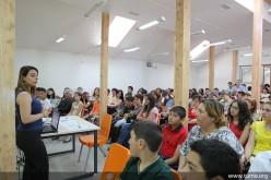 Ուսանողների գրանցումը շարունակվում է Թումո Գյումրիում (ֆոտոշարք)