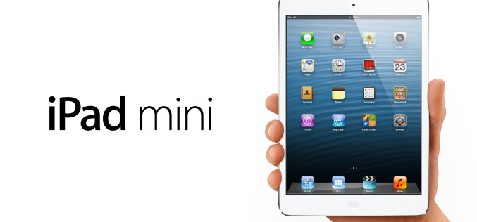 Apple-ը դադարեցրել է առաջին iPad mini-ի վաճառքը