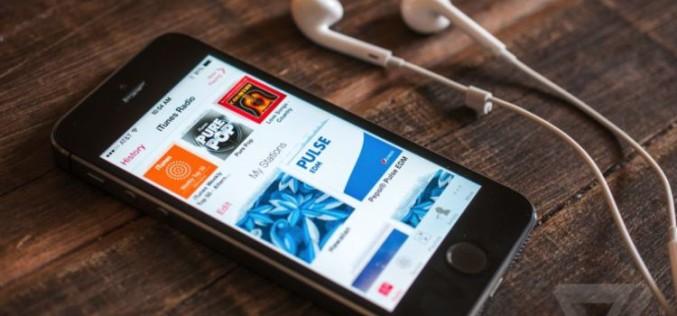 Apple-ը ներկայացրեց իր երաժշտական ծառայությունը